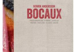 BOCAUX, HENRIK ANDERSSON