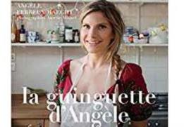 LA GUINGUETTE D'ANGÈLE, ANGÈLE FERREUX-MAEGHT