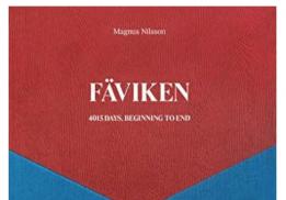 FÄVIKEN, MAGNUS NILSSON