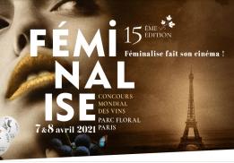INSCRIPTIONS OUVERTES POUR 15E ÉDITION DES FÉMINALISE