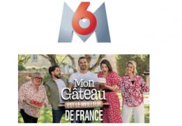 « MON GATEAU EST LE MEILLEUR DE FRANCE », LA NOUVELLE EMISSION CULINAIRE D'M6