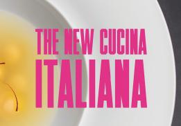 NEW CUCINA ITALIANA, LAURA LAZZARONI
