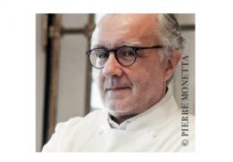 Alain Ducasse ouvre une nouvelle table aux Airelles Château de Versailles : Le Grand Contrôle