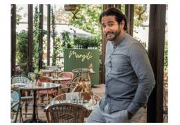 Mohamed Cheikh ouvre son premier restaurant