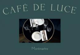Le Café de Luce, la nouvelle table parisienne d'Amandine Chaignot