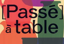[PASSÉ] À TABLE, MUSÉES ET PATRIMOINE DE DIJON