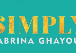 SIMPLY, SABRINA GHAYOUR