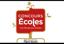 OUVERTURE DES INSCRIPTIONS POUR LA 8E ÉDITION DU CONCOURS ÉCOLES JANVIER ET MARS 2021