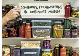Condiments Maisons
