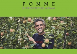 Pomme de Christophe Adam
