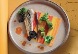 Recette de cuisine de Dan Bessoudo
