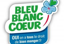 Logo de Bleu Blanc Coeur