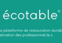 ÉCOTABLE MESURE L'IMPACT ENVIRONNEMENTAL DES RESTAURANTS