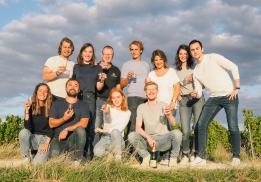 La marque Champagne EPC lance un appel aux vignerons
