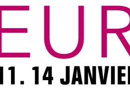 EUROPAIN, DU 11 AU 14 JANVIER À PARIS