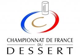 LE CHAMPIONNAT DE FRANCE DU DESSERT