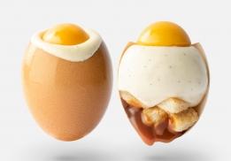 Sélection (non exhaustive) des œufs de Pâques les plus originaux de 2021