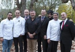Défi culinaire : Mettez le Roquefort en scène !