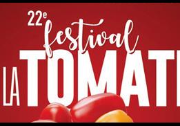 FESTIVAL DE LA TOMATE ET DES SAVEURS – MONTLOUIS-SUR-LOIRE 12 ET 13 SEPTEMBRE 2020