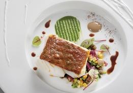Recette de poisson gastronomique