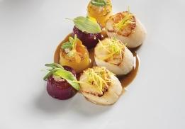 Recette de gastronomie Française