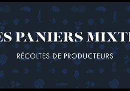 LES PANIERS MIXTES