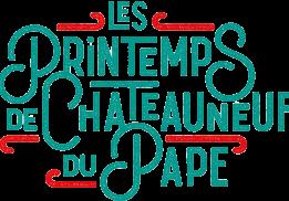 11E ÉDITION DES PRINTEMPS DE CHÂTEAUNEUF DU 3 AU 5 AVRIL À CHÂTEAUNEUF-DU-PAPE