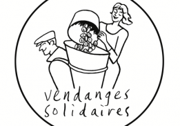 VENDANGES SOLIDAIRES SOUTIENT LES VIGNERONS