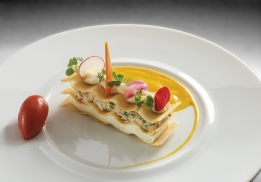 Recette de cuisine de Jean-Luc Rocha
