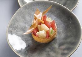 Pâtisserie Française de Nicolas Paciello