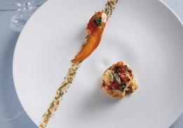 Recette de cuisine de Ronan Kervarrec