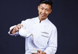 Samuel Lee Sum, nouveau chef du Shang Palace