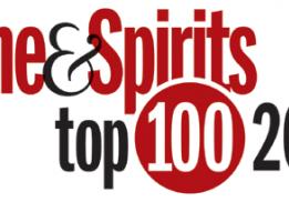 Logo de Vine and Spirits