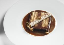 T Cake par Benoit Charvet