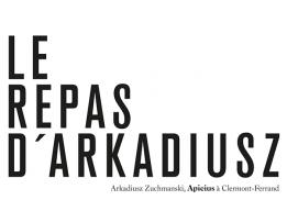 Arkadiusz Zuchmanski, Apidius