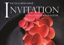 Invitation d'un pâtissier voyageur, de Nicolas Bernardé