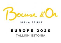 Bocuse d'Or Europe
