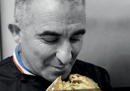 Thierry Meunier - Meilleur Ouvrier de France