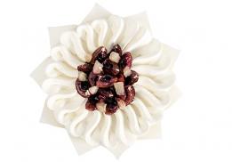 Camellia, Café Pouchkine