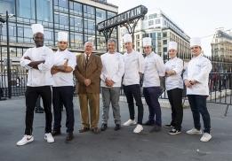 Challenge Foie Gras des Jeunes Créateurs Culinaires 2018