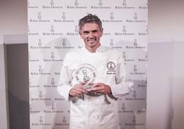 Christophe Adam, Meilleur Pâtissier de l'année