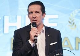 Christophe Bacquié