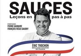 Sauces par Éric Trochon
