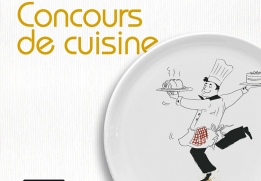 Bocuse d'Or Winners