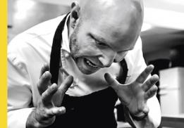 Chefs bretons, leur vie de cuisinier, un livre d'Olivier Marie
