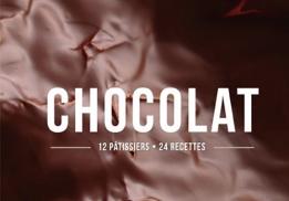 Chocolat, recettes des Glukozés