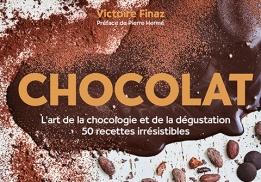 Chocolat de Victoire Finaz