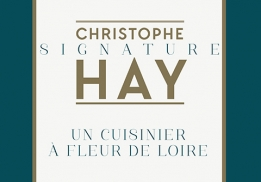 Signature de Christophe Hay