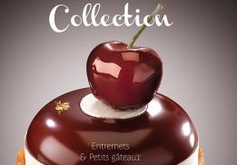 « Collection » - Entremets, Petits Gâteaux par l'école Bellouet Conseil
