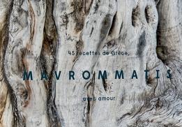 Mavrommatis, 45 recettes de Grèce